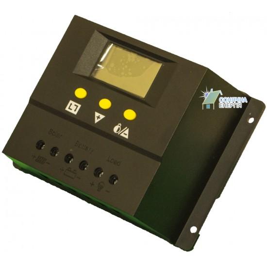 Контролер заряду Juta ACM3024Z 12-24В