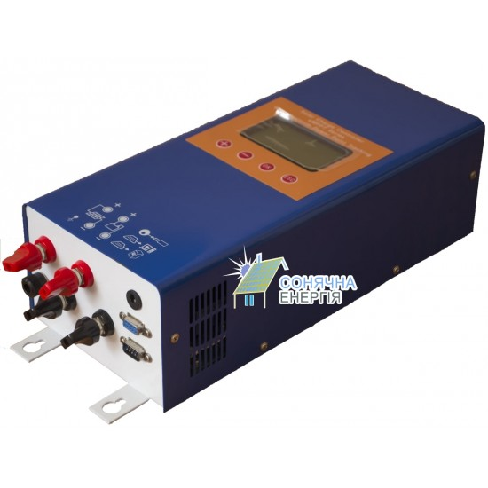 Контролер заряду Juta AeMPPT3024Z 30А