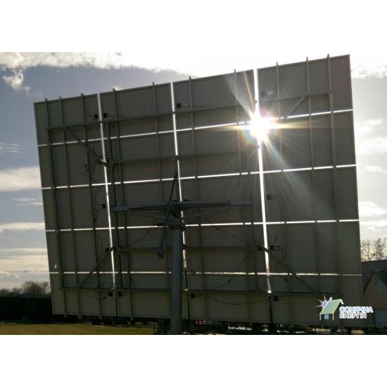 Трекер для сонячних панелей ST 1200.2