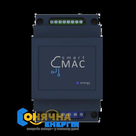 Універсальна система моніторингу Smart MAC D103-1