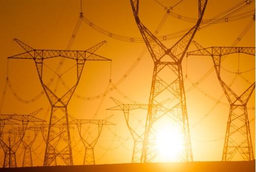 Збільшення вартості передачі електроенергії