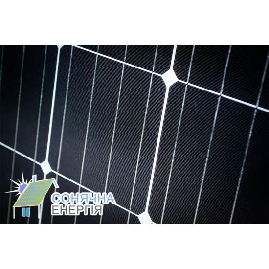 Сонячна панель ABi-Solar M36160-D