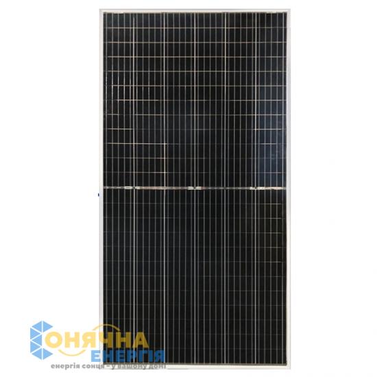 Сонячна панель ABI Solar AB590-78MHC-590M