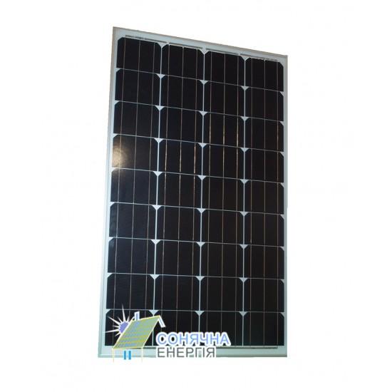 Сонячна панель Altek ALM-100M