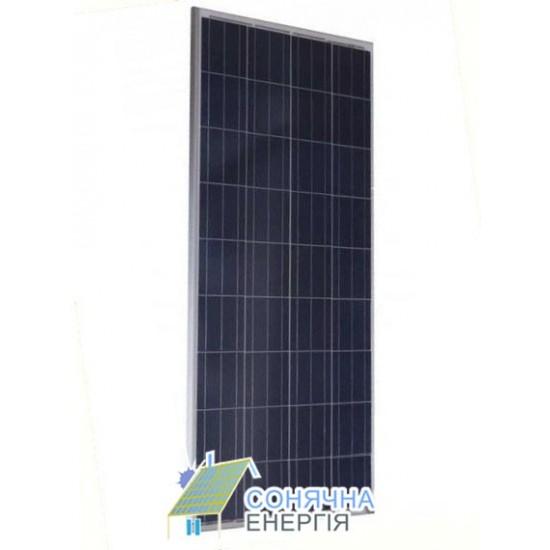 Сонячна панель Altek ALM 160P