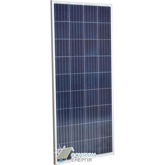 Сонячна панель Altek AKM(P)170