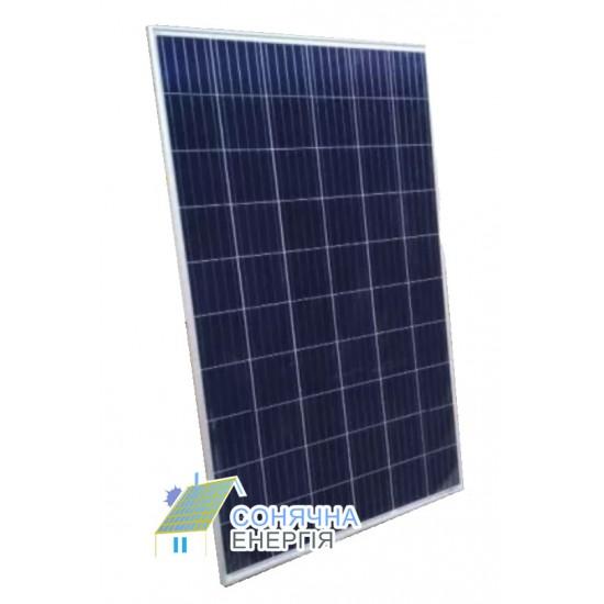 Сонячна панель Altek ALM 275 P