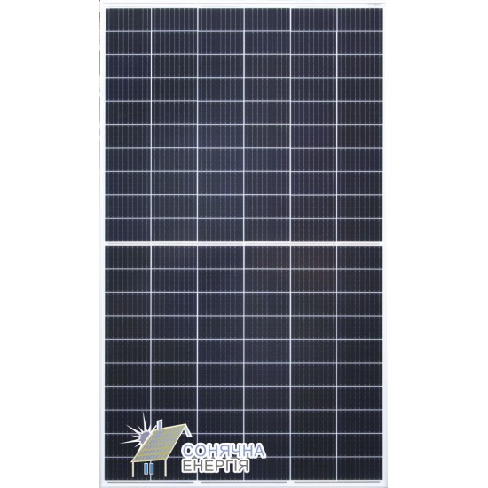 Сонячна панель Astronergy CHSM60M-HC340W