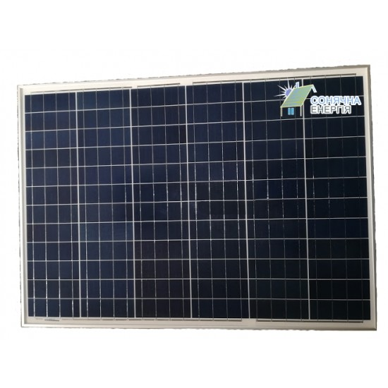 Сонячна панель AXIOMA energy AX-100P