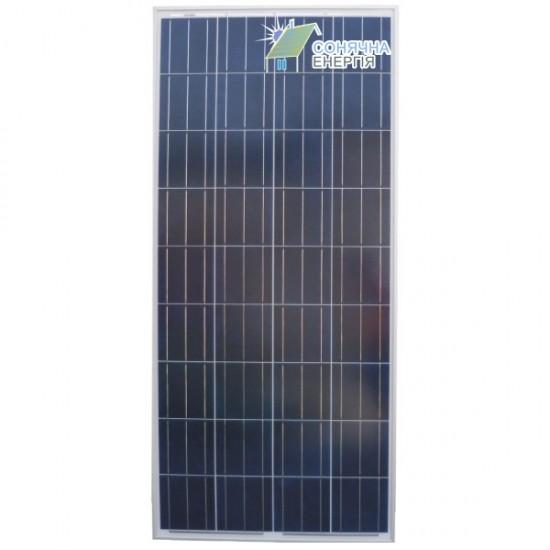 Сонячна панель AXIOMA energy AX-150P