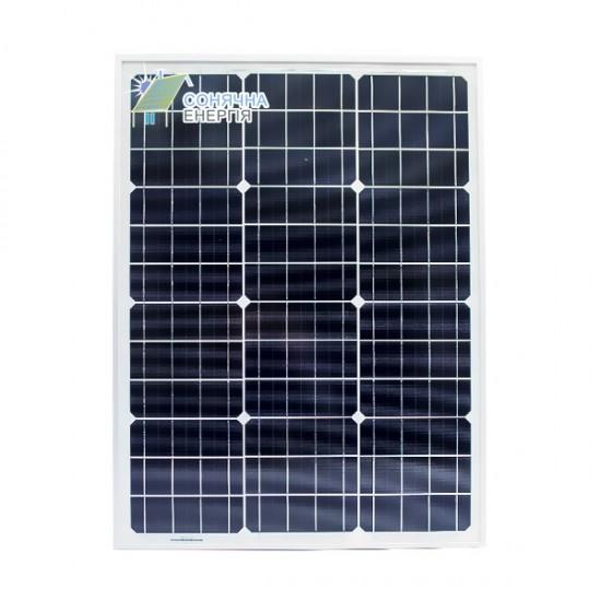 Сонячна панель  AXIOMA energy AX-50M