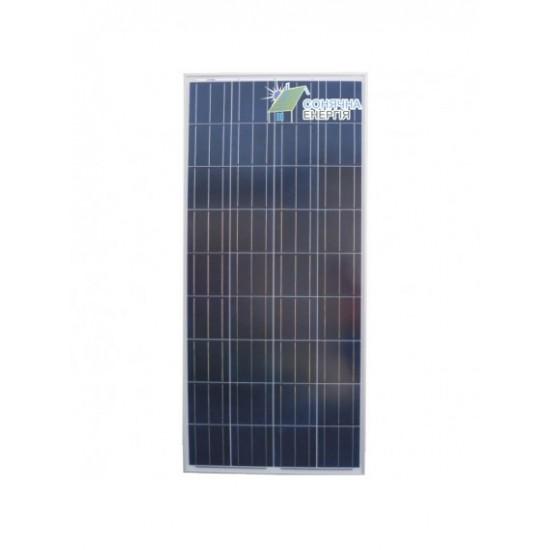 Сонячна панель Axioma Energy AX-160P