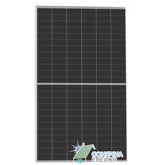 Сонячна панель Axioma Energy AXM144-9-158-400