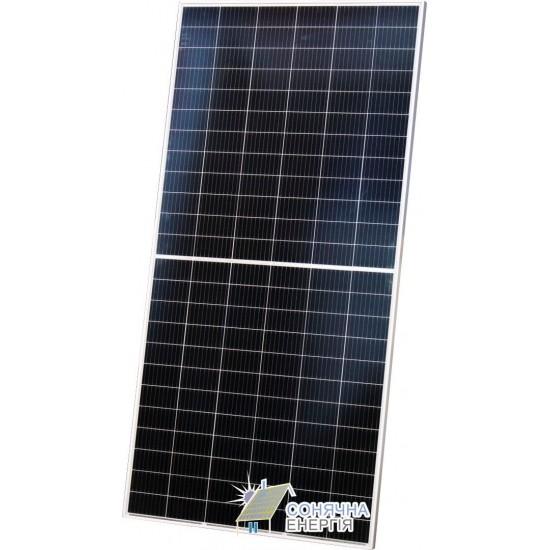Сонячна панель Axioma Energy AXM144-9-158-410
