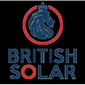 Сонячні панелі British Solar
