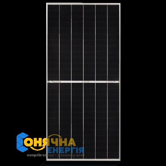 Сонячна панель British Solar BS-470M(n)