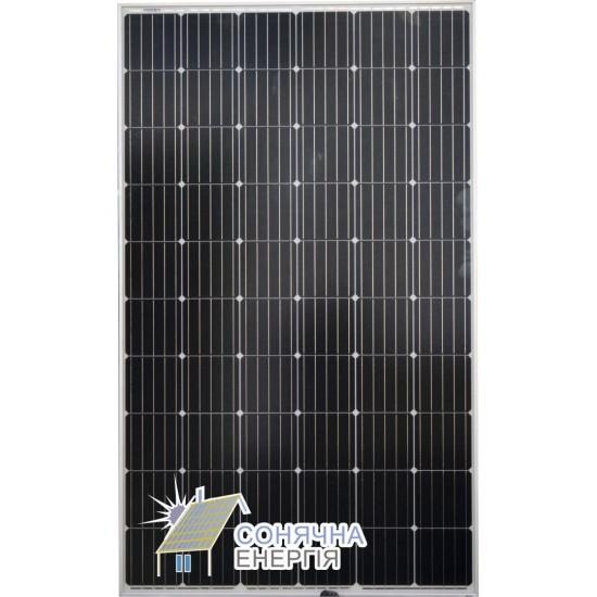 Сонячна панель Leapton 330W LP156*156-M-60