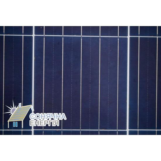 Сонячна панель DNA Solar DNA60-5-285P
