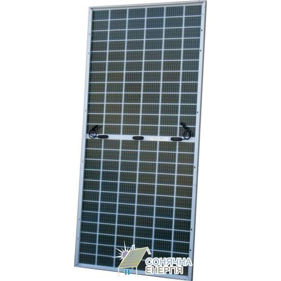 Сонячна панель Ja Solar JAM72D10-410/MB