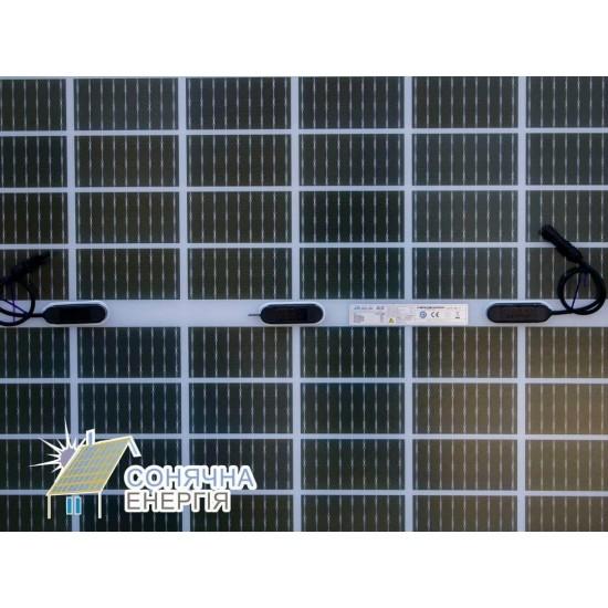 Сонячна панель Eging EG-410 M72-HD/ BF-DG