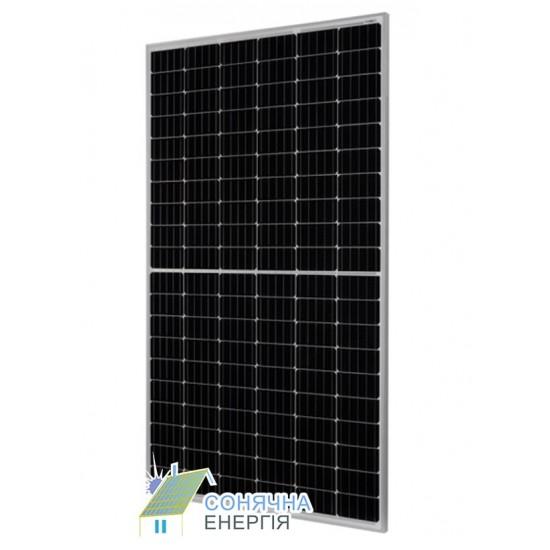 Сонячна панель  Inter Energy IE166-M-60-MH9 360W