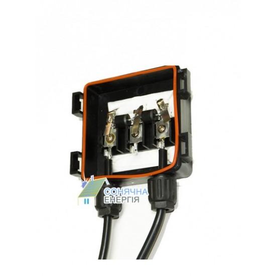Сонячна панель KDM-P100W