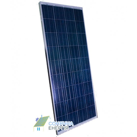 Сонячна панель KDM-P150W