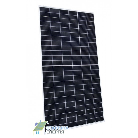 Сонячна панель Leapton Solar 400W LP158*158-M-72-H
