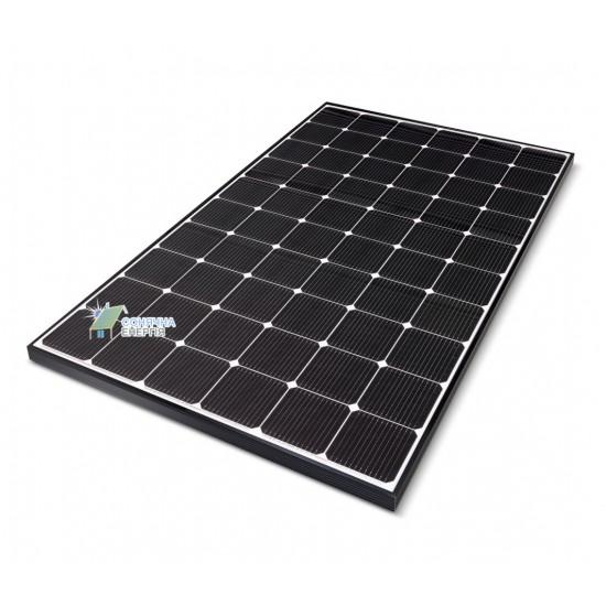 Сонячна панель LG Solar LG330N1C-A5