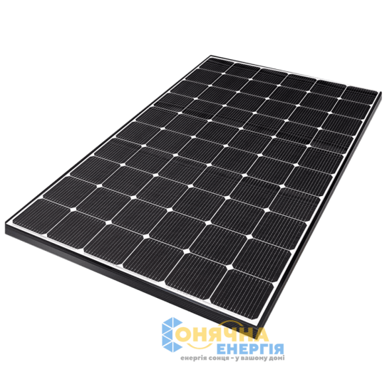 Сонячна панель LG Solar LG365N1C-N5