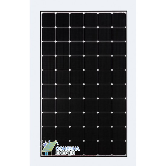 Сонячна панель LG NeOn 340 W