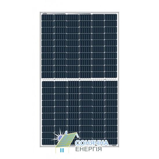 Сонячна панель Longi LR4-60 HPH 360M