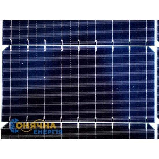 Сонячна панель Luxen Solar LNVU-545M