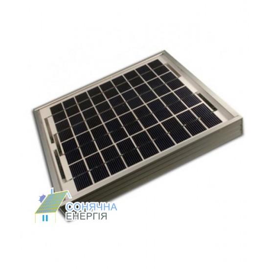 Сонячна панель Perlight PLM-10P