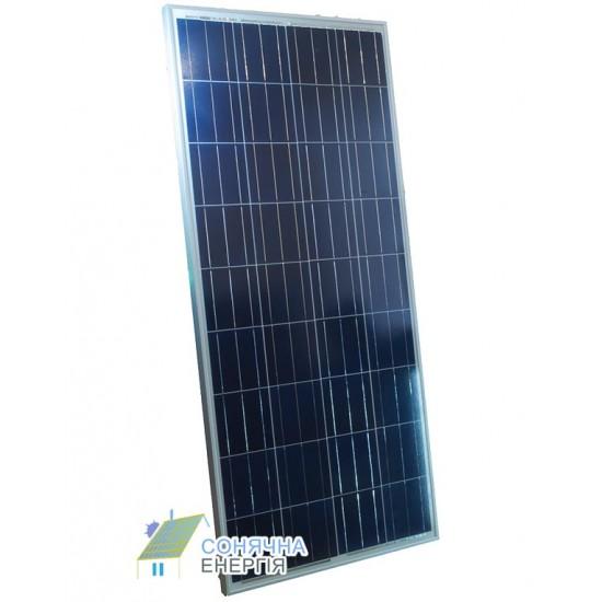 Сонячна панель Perlight PLM-150P