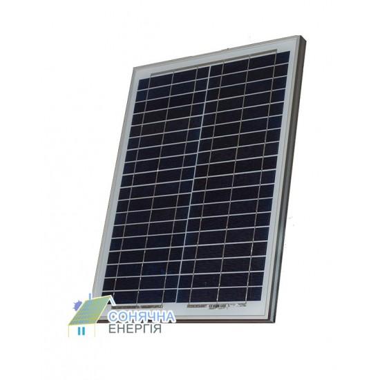Сонячна панель Perlight PLM-020P
