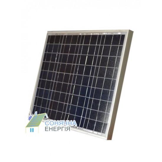 Сонячна панель Perlight PLM-050P