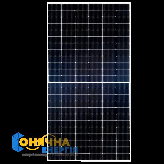 """Мережева сонячна електростанція Light на 30 кВт """"під ключ"""""""