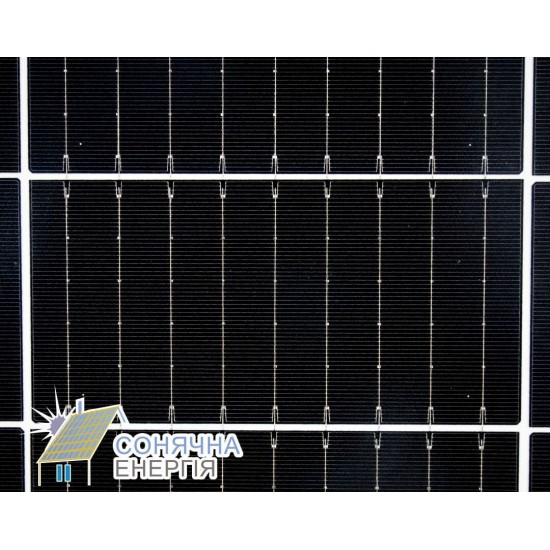Сонячна панель Ja Solar JAM66S10-370/MR