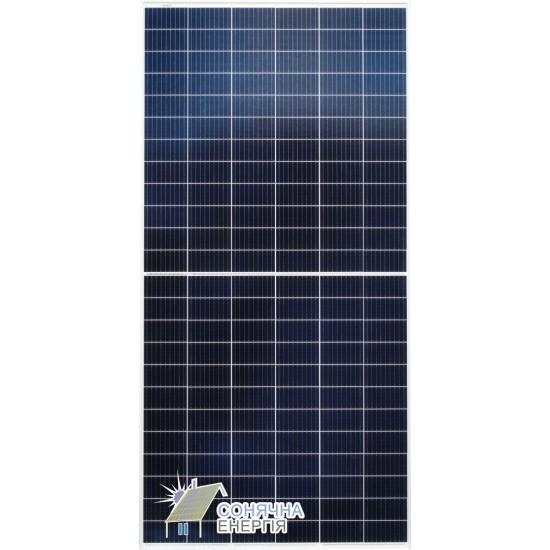 Сонячна панель Risen Jager RSM144-6-400M