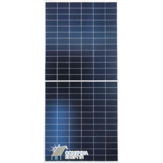 Сонячна панель Risen Jager RSM156-6-430M