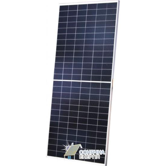 Сонячна панель Risen Energy RSM156-6-440M