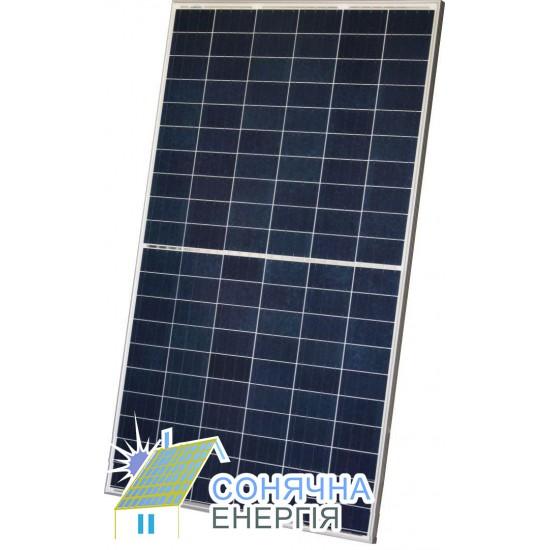 Сонячна панель Risen RSM120-6-285P, Half-cell, 5ВВ