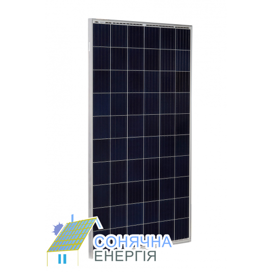 Сонячна панель Risen RSM72-6-330P