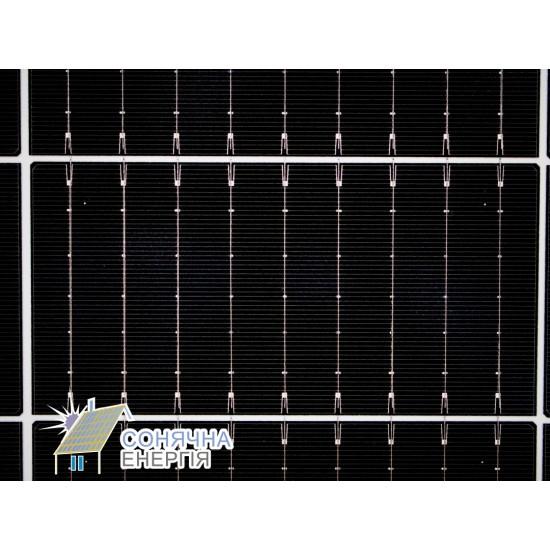 Сонячна панель Risen RSM120-6-340M