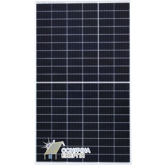 """Мережева сонячна електростанція """"під ключ"""" MEDIUM на 17 кВт"""