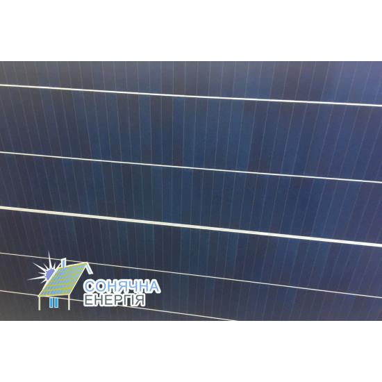 Сонячна панель SunPower SPR-P17-345-COM