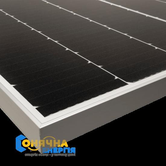 Сонячна панель SunPower P3-475-UPP