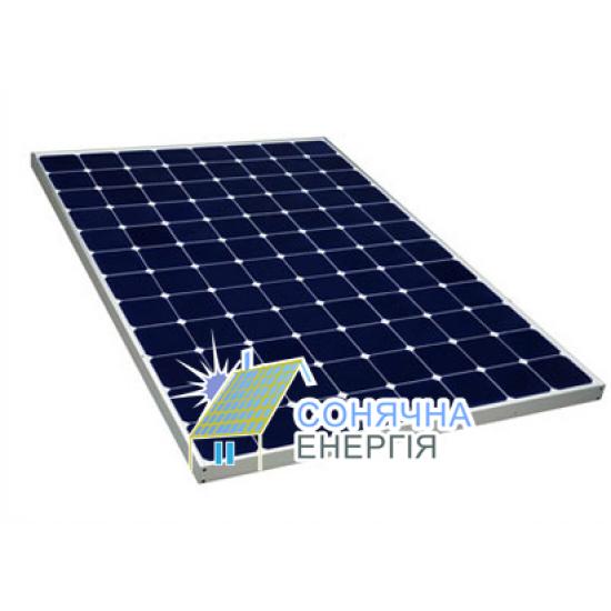 Сонячна панель SunPower SPR-E20-327-COM