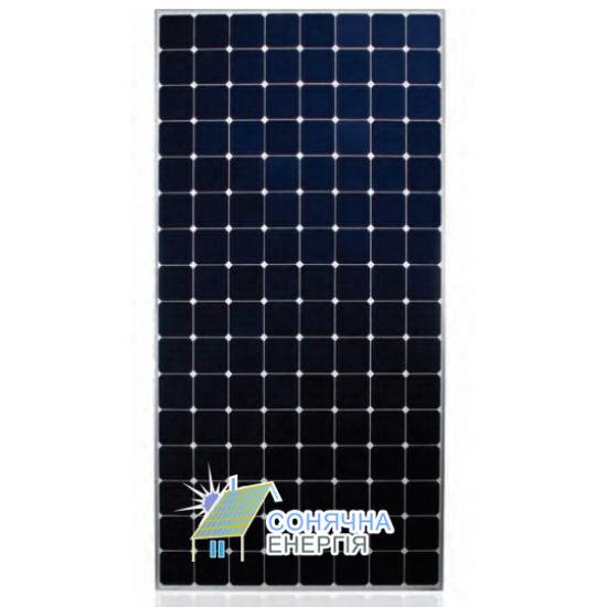 Сонячна панель SunPower SPR-E20-435-COM